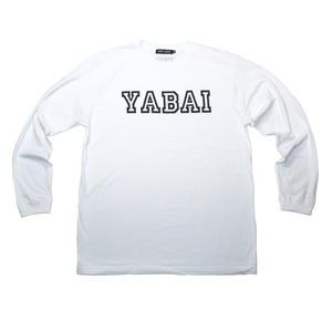 YABAI LongSleeve T