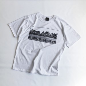 Last Supper T-Shirt (White)