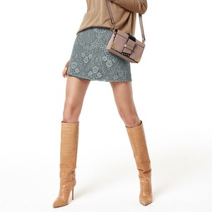 DENNY ROSE 総レーススカートデザインパンツ:021DD20010 ¥22,000+tax