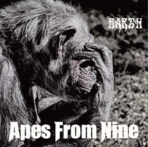 Apes From Nine SIngle『EARTH』