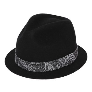 SHORT BRIM HAT / RUDE GALLERY