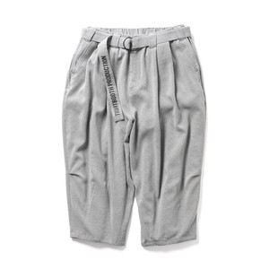 TIGHTBOOTH PINHEAD CROPPED PANTS GREY L