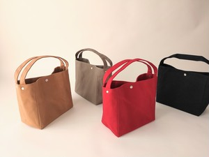 square tote S -2 handle-