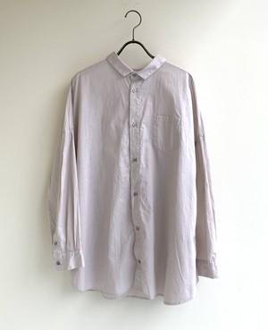 69-2756 コットンシャツ