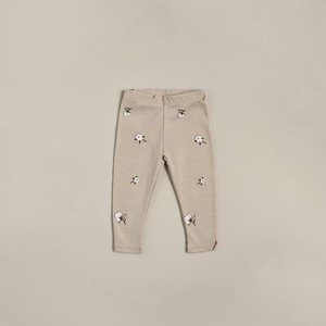 organiczoo(オーガニックズー) / cotton field leggings