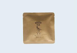 DRIP TEA 棒ほうじ茶(orリーフ)