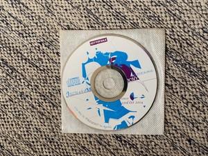 JUZU a.k.a. MOOCHY_LIVE MIXED IN 'PRESENT' @ AGEHA on 23rd OCT 2004