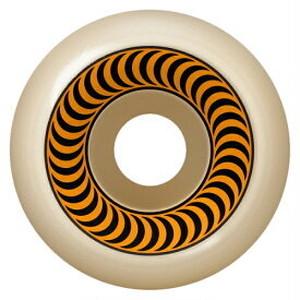 SPITFIRE / F4 O.G.CLASSIC / orange / 53mm / 99d