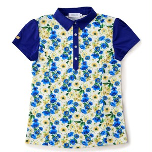 【SS19】Flowering Polo ~フラワリング・ポロ~