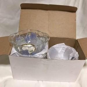 【PYREX】パイレックス ミニ グラタン皿 サラダボウル 小鉢 取り鉢 5個
