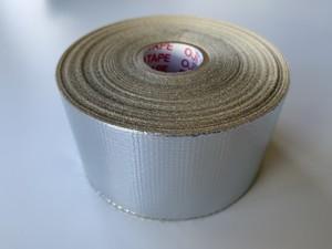 ALGC(アルミガラスクロス)粘着テープ 幅100mm x 20m 王子タック