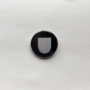 UQiYO Badge バッジ