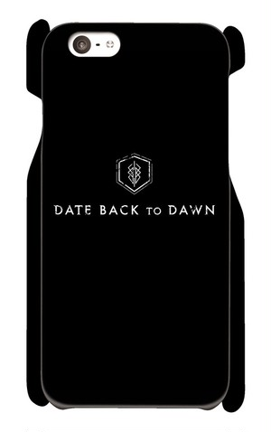 DATEBACKTODAWN iPhone6/6sケース