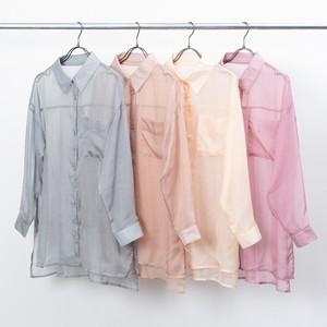 シアーリングシャツ FLH50380