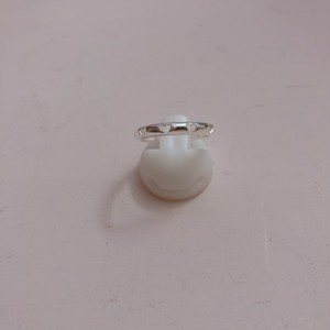 silver ring 0908