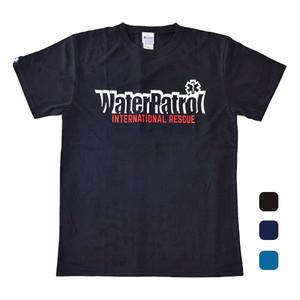 GUARD ガード ドライコットンTシャツ/ウォーターパトロールデザイン[WATER PATROL] s-210 メンズ アウトドア レスキュー