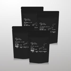 ほうじ茶4種セット 30g茶袋