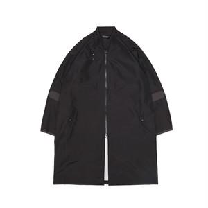 Tux Hoari Wind Coat 羽織 コート ブラック