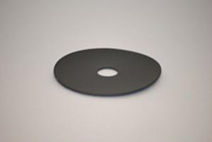 セーフマットSG-80 8cmCD,DVD下敷きゴムマット