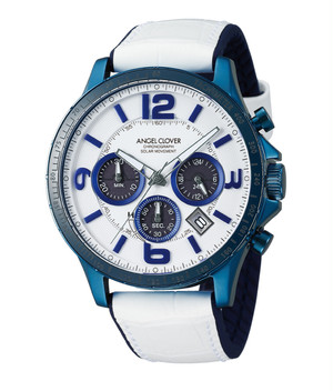 TIME CRAFT SOLAR TCS44BNV-WH
