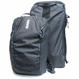 THULE 「LANDMARK」 BACKPACK 70L <OBSIDIAN>