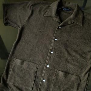 パイルシャツ【modem design】
