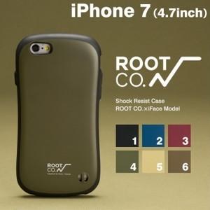 ROOT CO.×iFace コラボモデル  / iPhone 8 / 7
