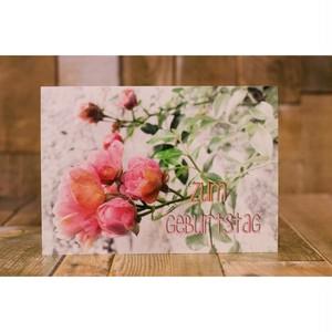 薔薇 メッセージカード/ポストカード 浜松雑貨屋 C0pernicus