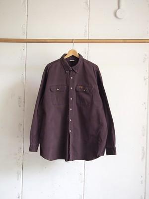 USED / Carhartt, Work shirts
