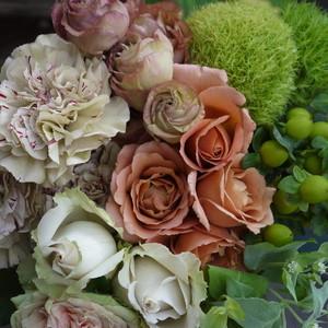 色で選ぶブーケ(花束)LLサイズ
