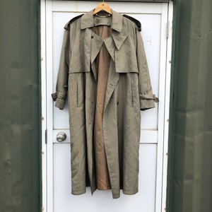90s Morgan Taylor Trench Coat