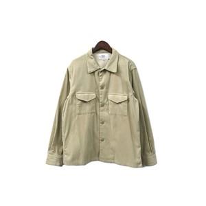 Niche. - Corduroy Jacket (size - M) ¥14000+tax→¥11200+tax