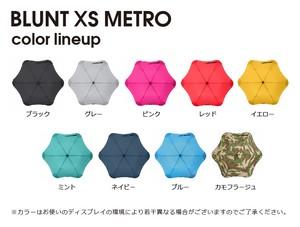 BLUNT XS METRO 折り畳み傘(ブラント エックスエス メトロ)