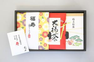 大福茶と福豆松露(W-11)