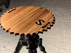TIP SAW TABLE TOP