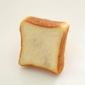 PAMPSHADE(パンプシェード) トースト角食 Bread Lamp (電池タイプ・LED)