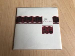 title / Cut out film