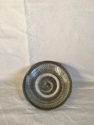 8寸皿-坂本工窯