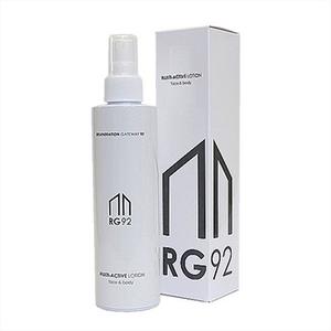 RG92 マルチアクティブローション(腰痛・リュウマチ・関節痛他多)200ml