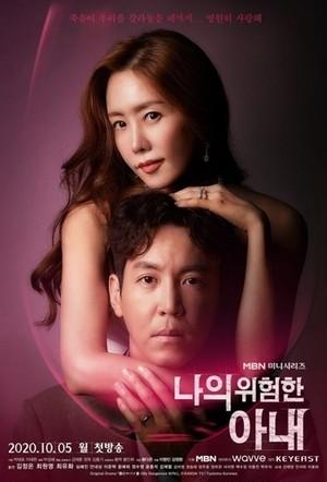 ☆韓国ドラマ☆《僕のヤバイ妻》Blu-ray版 全16話 送料無料!