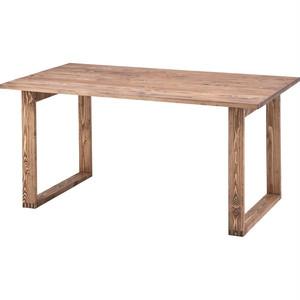ダイニングテーブル Andreas アンドレアス ダイニングテーブル 木製 西海岸 インテリア 雑貨 西海岸風 家具