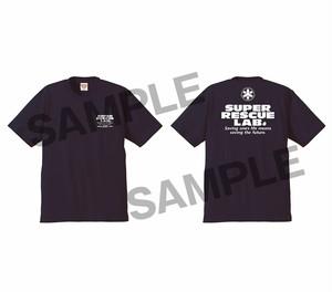 「出場!巽ブラザーズ!!」20周年記念Tシャツ(ネイビー)