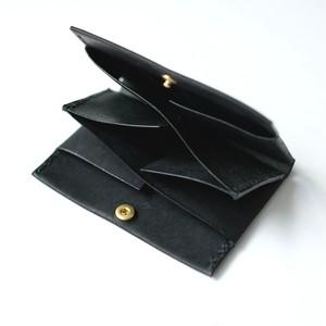 namecardcase - 2 - 名刺入れ - bk - プエブロ
