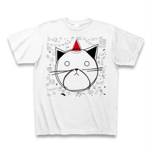 「ちいさな地方創生会議in信州飯田」公式のオリジナルTシャツ(ホワイト)