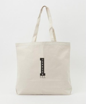 SUNNY SPORTS/PRINTED TOTE JOHNSON/SN17S07200