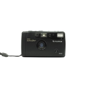 【New】 FUJIFILM CARDIA SUPER28WP