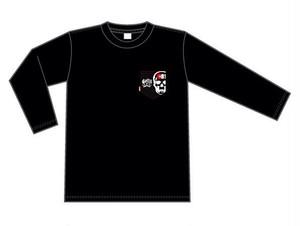 GOTTY JAPAN +81 ロングスリーブ限定Tシャツ