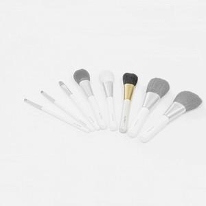 熊野化粧筆 チークブラシH PW パールホワイト