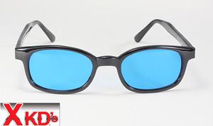 X KD's  biker shade - Turquoise #KD1129X