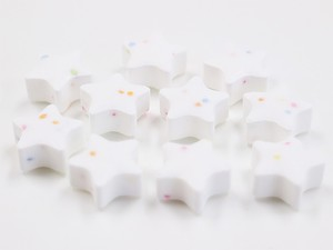 1kg スターホワイトラムネ【送料・税込】[No.3910]